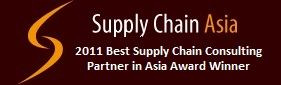 Supply Chain Asia Award